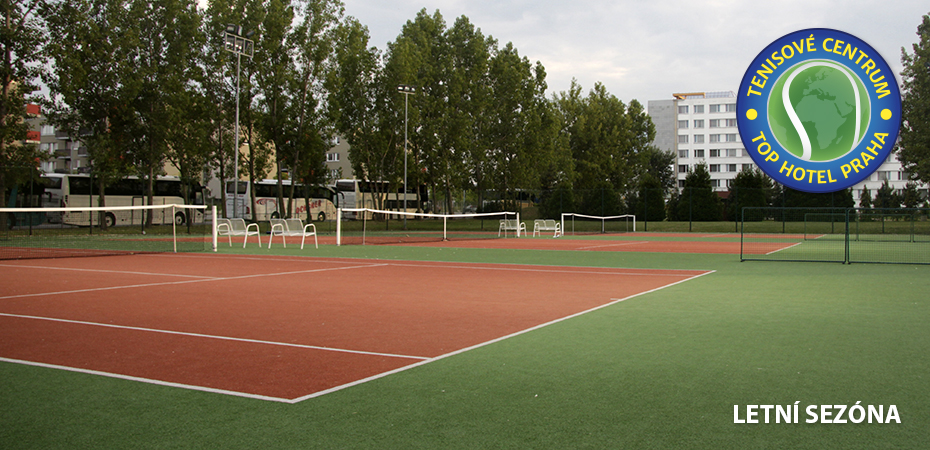 Tenniszentrum